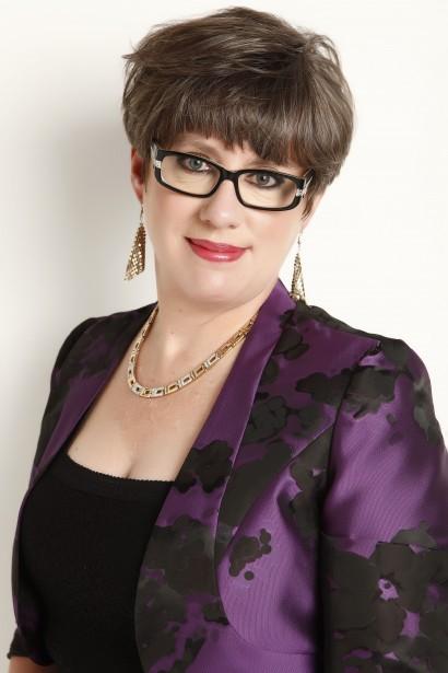 Corinne Marsh
